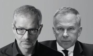 'Delfi TV ar Jāni Domburu': pulksten 12 atbildēs Ilmārs Rimšēvičs