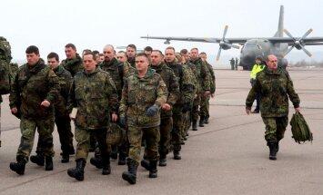 Eiropas Savienība patiešām veido militāro komandcentru, apstiprina amatpersonas