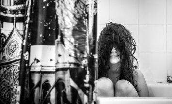 Ko darīt, ja tava meitene kautrējas fotografēties