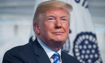 Трамп предложил назначить в Верховный суд Бретта Кавано. Он выступал за иммунитет президента
