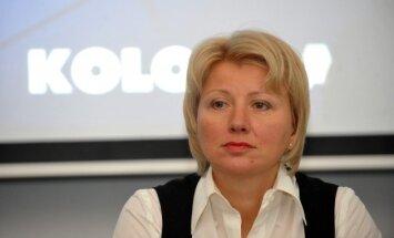 Завершено банкротство создательницы компании Kolonna Плауде-Релингере