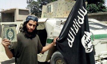 ASV: nogalināti desmit 'Daesh' augsta ranga biedri, tostarp ar Parīzes slaktiņu saistīti