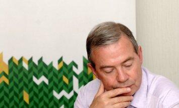 Tiesa noraida Lemberga prasību pret Sprūdžu par goda un cieņas aizskārumu