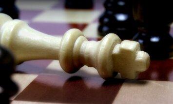 FIDE ierobežo prezidenta pilnvaru termiņu
