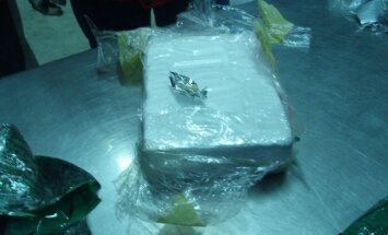 Тенерифе: у латвийцев и литовцев изъяли 45 кг кокаина