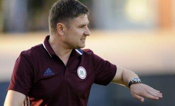 Pahars kļuvis par 'FK Jelgava' galveno treneri