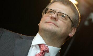 ZZS līderi 12.Saeimas vēlēšanās ir Belēvičs, Dūklavs, Brigmanis, Vējonis un Reizniece-Ozola