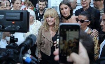ФОТО. Третий день фестиваля Лаймы Вайкуле: Пугачева и другие звездные гости
