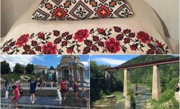 Ceļojuma stāsts: Sirsnīgākie cilvēki pasaulē jeb Kā Ukraina mūs samīļoja