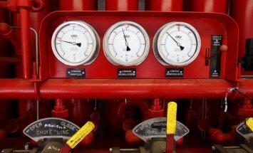 'Latvijas gāzes' akcionārs 'Marguerite Gas I' nodod akcijas 'Marguerite Gas II'