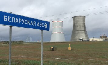 """""""Проект Кремля? Глупости!"""" Упавший реактор, конфликт с Литвой и другие будни Белорусской АЭС"""