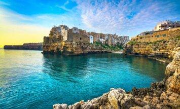 Dzidrs ūdens un kūrortu cienīgs šarms: skaistas vietas Eiropā, kur arī rudenī būs silti