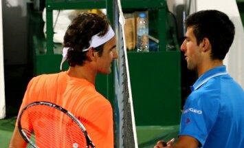 Федерер— семикратный чемпион Цинциннати, Серена не отдает финалы два года