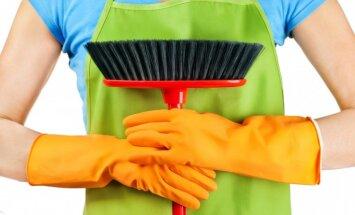 """Стоп-хлам: 25 """"одноразовых"""" советов для каждой комнаты, которые помогут убираться меньше"""