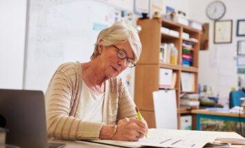 Газета: реформы образования есть, молодых учителей нет