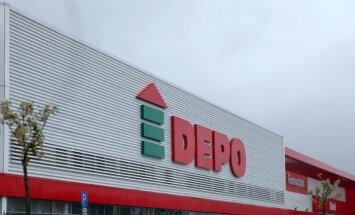 Tiesa atceļ 'Depo' būvniecībai Jelgavā izsniegto būvatļauju