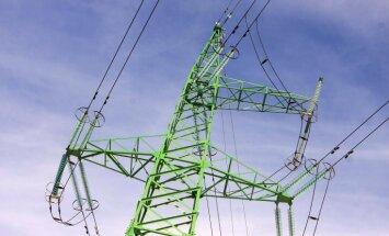 Украина не смогла справиться с дефицитом электроэнергии без России