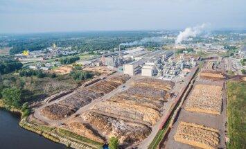 Латвия предоставит производственному предприятию налоговую скидку в 20 млн евро