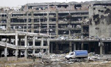Режиссер фильма о войне в Донбассе совершил самоубийство