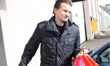 Vaškevičs ir neglābjami slims uz mūžu, uzsver prokuratūra