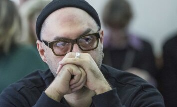 Фильм Серебренникова о Цое в Каннах встретили овациями
