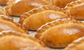 Video padomi: kā aizlipināt pīrādziņu malas mazāk ierastos veidos