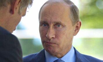 NATO aktivitāšu dēļ Krievija mainīs militāro stratēģiju
