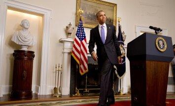 ASV meklē trīs Irākā pazudušus amerikāņus