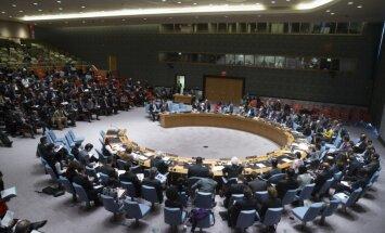 Юрист: ООН может заинтересоваться реформой образования в Латвии