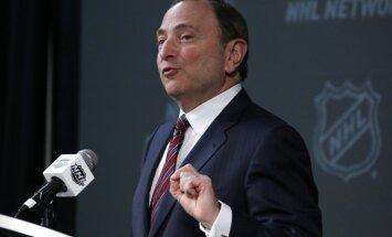NHL paziņo par Pasaules kausa atjaunošanu līdz ar 2016.gadu