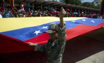 ASV izraida divus Venecuēlas diplomātus