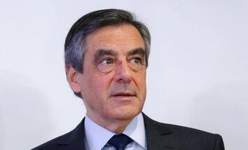 В сети опубликован компромат на двух кандидатов в президенты Франции