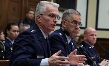 Пентагон обвинил Россию в использовании запрещенных крылатых ракет