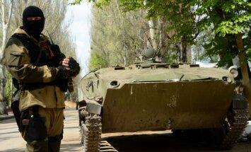 Karā Ukrainā krituši vairāk nekā 4300 Krievijas karavīru, ziņo aktīviste