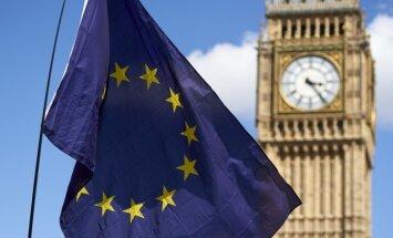 ЕС и Великобритания достигли прорыва на переговорах по Brexit