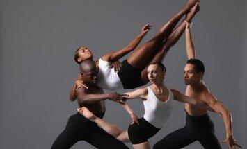 Izziņo 22. Starptautisko Baltijas baleta festivālu; programmas tēma – mīlestība