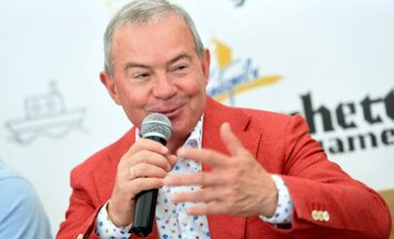 Вилкс: Лембергс не допустит снижения налогов в Латвии