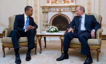 Pentagons pārskata plānus iespējamam bruņotam konfliktam ar Krieviju Baltijas valstīs