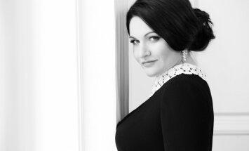 Abhāzijas Zeltace. 10 interesanti fakti par operas primadonnu Hiblu Gerzmavu