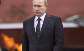 Путин написал колонку про воспоминания родителей