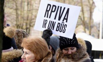 Доклад юристов: ликвидация вуза RPIVA незаконна