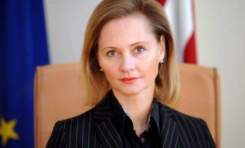 Бывший министр юстиции Брока возглавит бюро ректора ЛУ