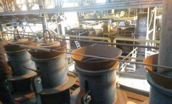 Par 'KVV Liepājas metalurgu' piedāvā 42 miljonus eiro, vēsta raidījums