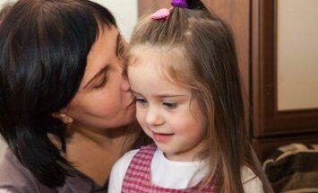 Kāpēc jāprot uz pasauli paraudzīties ar bērna acīm un cik būtiskas ir sarunas