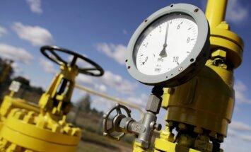 ES līdzfinansēs Norvēģijas-Polijas gāzesvadu