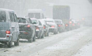 В Латвии похолодает еще больше, морозы будут держаться как минимум 10 дней