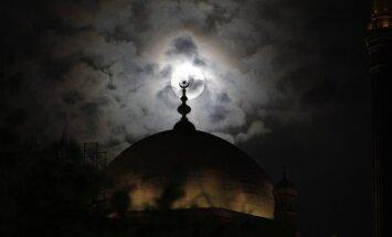 Radīts īpašs teleskops tieši musulmaņiem