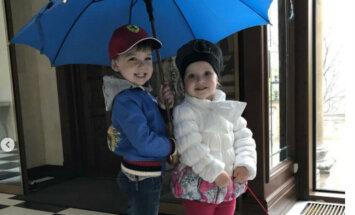 Почему Максим Галкин перестал прятать детей