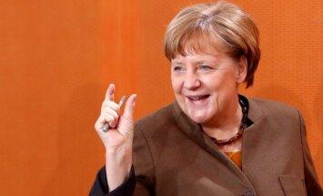 Меркель призвала британцев избавиться от иллюзий
