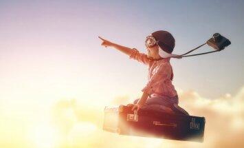 Kā bērnu padarīt veiksmīgu: deviņas kļūdas ceļā uz to